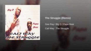 The Struggle (Remix)