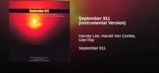 September 911 (instrumental Version)