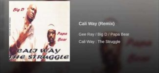Cali Way (Remix)